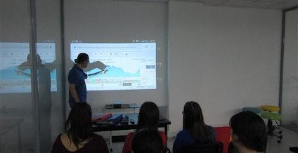 Ofis Mavişehir, Izmir | coworkspace.com