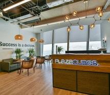 Plaza Cubes İzmir profile image
