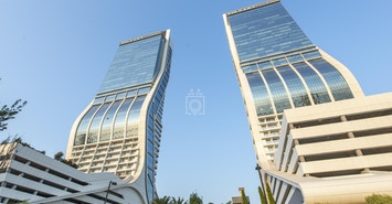 Regus - Izmir, Bayrakli - Folkart Towers profile image