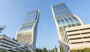 Regus - Izmir, Bayrakli - Folkart Towers image 1