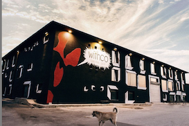 Withco Coworking Space, Izmir