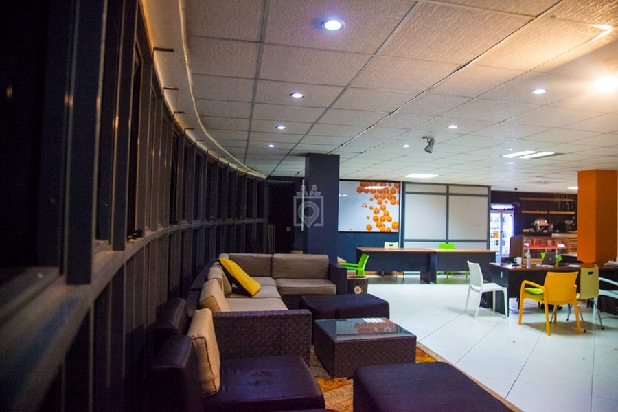 HiveColab, Kampala