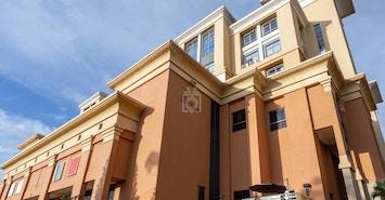 Regus - Kampala, Acacia Mall profile image