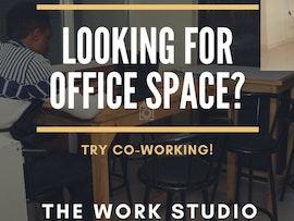 The Work Studio, Kampala