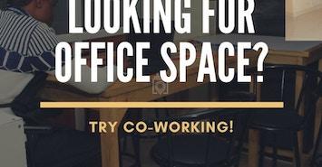 The Work Studio profile image