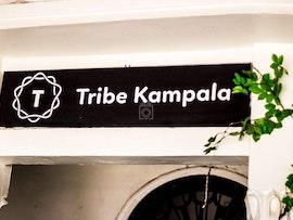 Tribe Kampala, Kampala