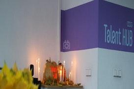 Talent Hub, Cherkasy