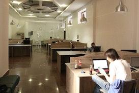 Horizont Business Hub, Chernovtsy