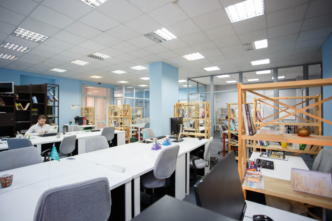 Coworking 365, Dnepropetrovsk