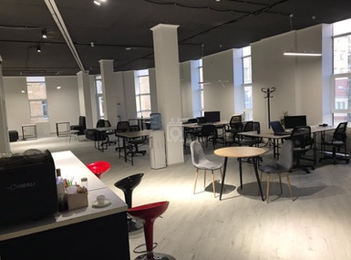 IT-Coworking image 3