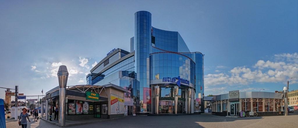 Tetris, Khmelnytskyi