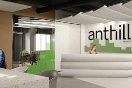 Anthill Space, Kiev