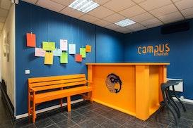 Campus Anticafe, Kiev