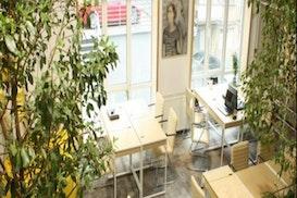 Coworking HUB, Kiev