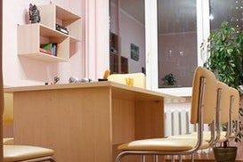 Coworking office Holosiivsky, Kiev