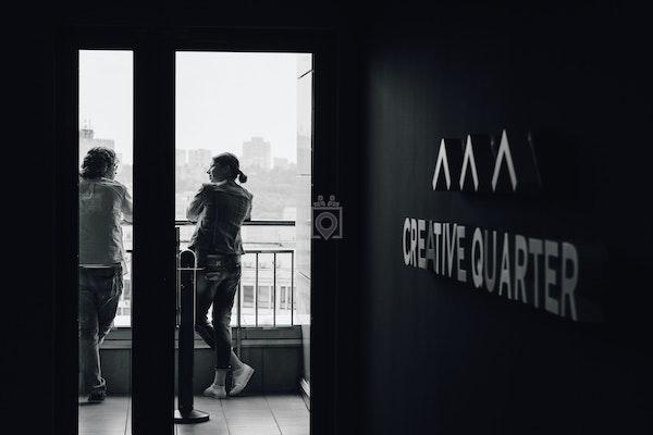 Creative Quarter, Kiev