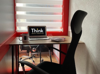 Coworking Think image 3