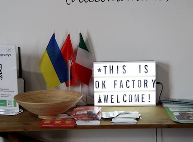 Factory Coworking image 5