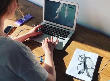 Kimnata Coworking image 3