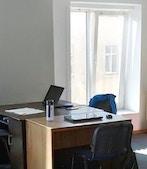 Kimnata Coworking profile image