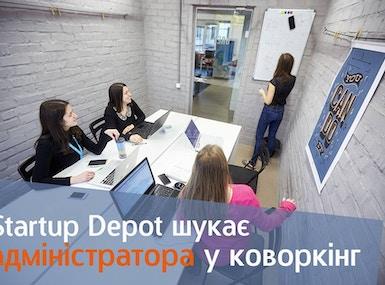 Startup Depot image 4