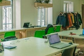 Startup Depot, Lviv