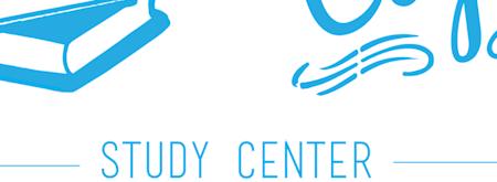 Books&Cups Study Center