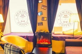 New York Cofee, Odessa