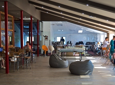 Terminal 42 image 4