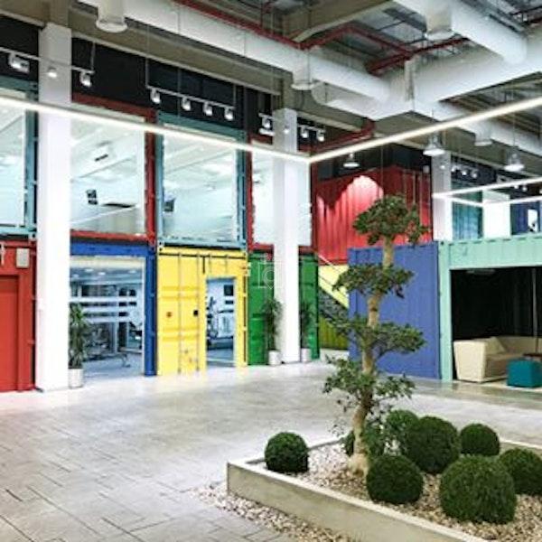Krypto Labs, Abu Dhabi