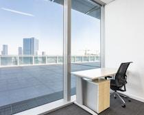 Regus - Abu Dhabi, ADGM - AL Maqam Tower profile image