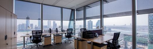 Regus Abu Dhabi, ADGM Square-Al Sila Tower profile image
