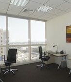 Regus Abu Dhabi Airport Road profile image