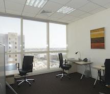 Regus Abu Dhabi Airport Road profile image