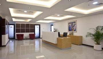 Regus Abu Dhabi Al Arjan image 1