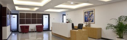 Regus Abu Dhabi Al Arjan profile image