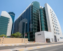 Regus Abu Dhabi, Al Bateen C6 profile image
