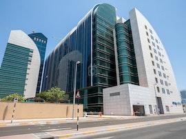 Regus Abu Dhabi, Al Bateen C6, Abu Dhabi
