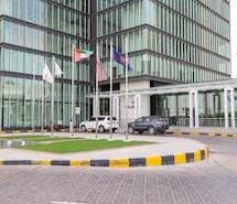 Regus - Abu Dhabi, Tamouh Tower profile image