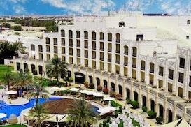 Witwork @Atrium Café Lounge, Abu Dhabi
