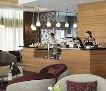 Witwork @Chai Lobby Lounge profile image