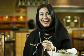 Witwork @Hili Rayhaan by Rotana, Abu Dhabi