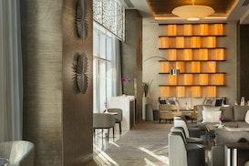 Witwork@Al Yasmine Lobby Lounge, Abu Dhabi