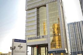 Regus Ajman, Corniche, Sharjah