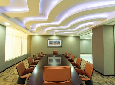 A Professional Space in the Business Hub of Dubai image 4