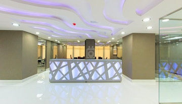 A Professional Space in the Business Hub of Dubai image 1