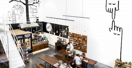 Alserkal Avenue, Dubai | coworkspace.com