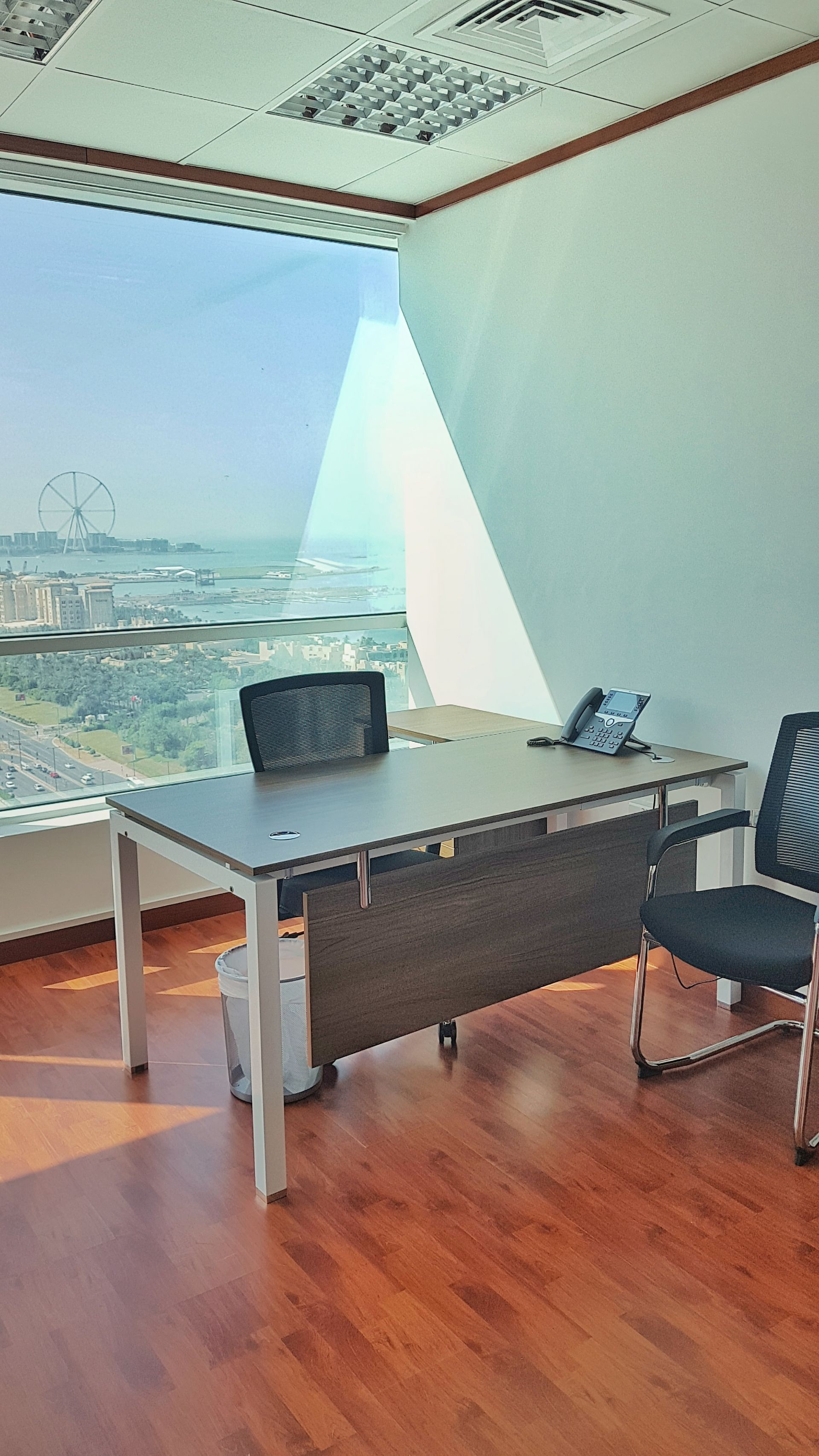Asala Alkhaleej Business Center, Dubai - Book Online - Coworker