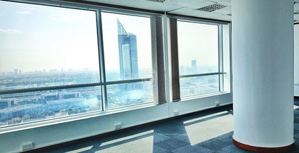 Asala Alkhaleej Business Center, Dubai | coworkspace.com