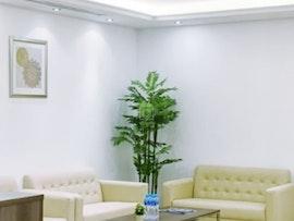 Asala Alkhaleej Business Center, Dubai